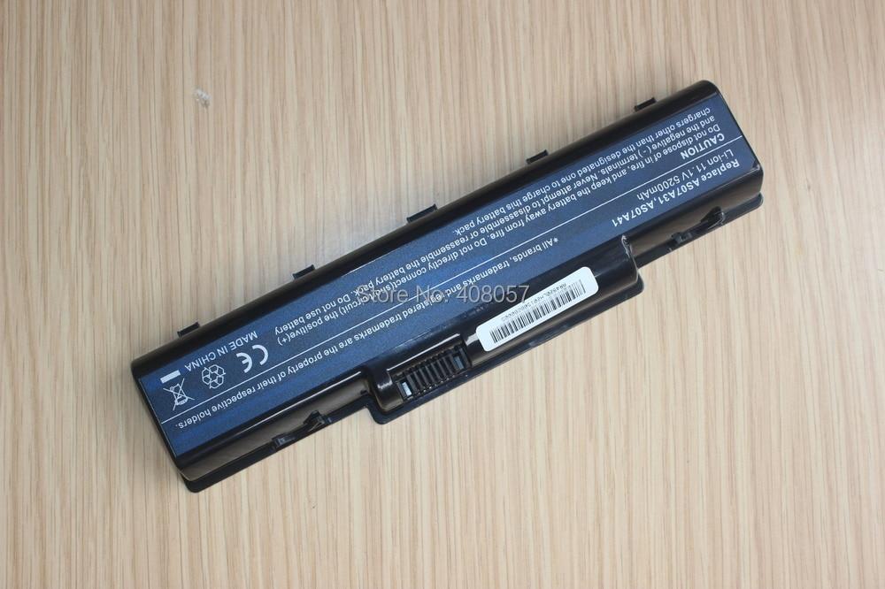 Nieuwe laptopbatterij voor ASER Aspire 5536 5536G 5541 5541G 5542 - Notebook accessoires - Foto 4