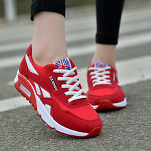 Autumn And Winter sneakers women 2018 new Woman running shoes for Trainers Air damping Atheletic Jogging chaussures femme