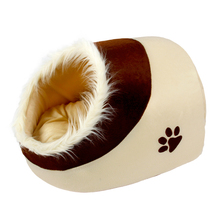 Warm Winter, Lovely, Soft Dog Bed