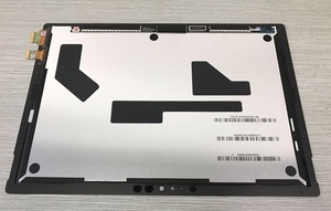 Image 4 - Original For Microsoft surface pro5 pro 5 Model 1796 LP123WQ1 lcd display touch screen glass sensor digitizer tablet assembly