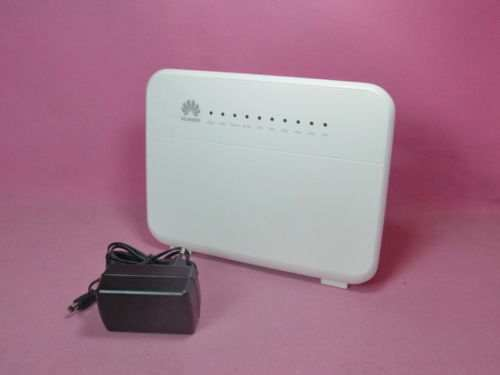 Huawei HG658 VDSL2/VoIP/Wireless N Home