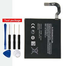 Original High Capacity BL-4YW phone battery for Nokia Lumia 925 925T 2000mAh