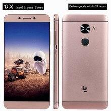 Original Letv Le 2 Pro X620 Le2 Pro  MTK6797 X20 Deca Core Mobile Phone 5.5″FHD 4GB+32GB Android 6.0 21MP Fingerprint SmartPhone
