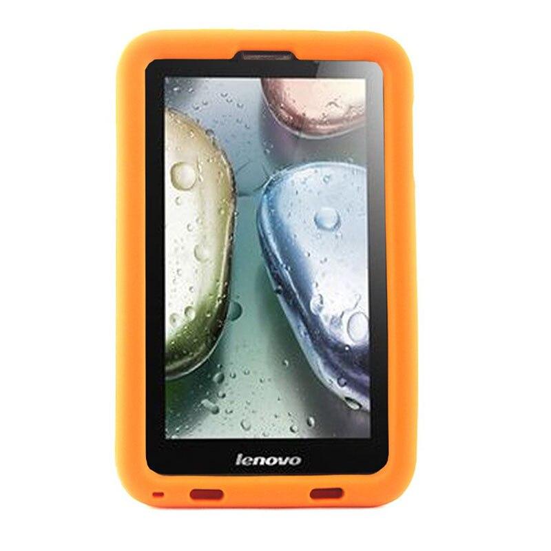 MingShore Için Lenovo Ideatad A7 A3000 A3000-H 7.0 El Bandı Silikon - Tablet Aksesuarları - Fotoğraf 1