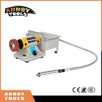 Mały grawerowanie maszyna wielofunkcyjna jade Tajwan młyn Amber wosk polerka Mini maszyna do cięcia