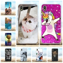 For ZTE Blade A530 Cover Ultra-thin Soft Silicone TPU For ZTE Blade A530 Case Geometric Patterned For ZTE Blade A530 Funda Capa for zte blade a530 cover ultra thin soft silicone tpu for zte blade a530 case cartoon patterned for zte blade a530 coque shell