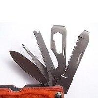 Открытый Многофункциональный Открытый выживания молоток топор AX Клещи нож Отвертка складной кемпинг инструмент набор инструментов из нер...