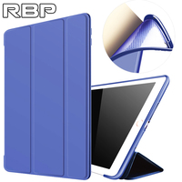 RBP For IPad Air 2 Case Silicone Leather Case All Inclusive For Apple IPad Air 2