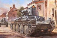 Hobbyboss 1/35 80141 German Pz. Kpfw. 38(t) Ausf. B