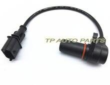 Sensor de Posição do virabrequim para O-Va-uxhall pel Astra OEM 0281002717 0 281 002 717 8-97376-977-1 6235607 97226992