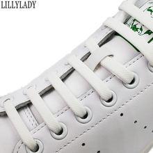 16 шт/лот силиконовые шнурки без шнурков аксессуары для обуви