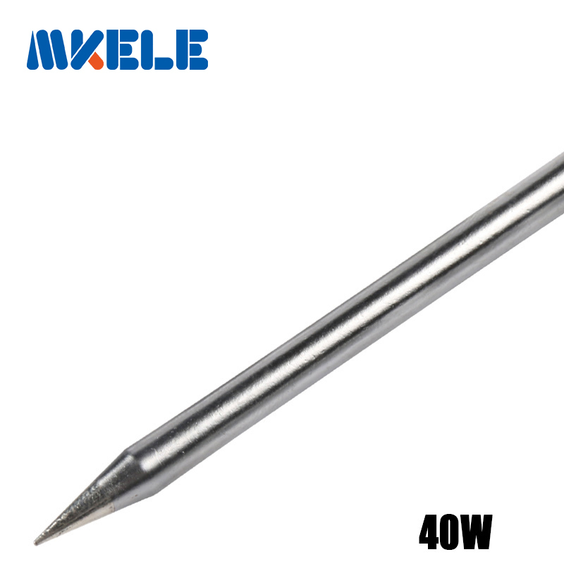 Best Sale Specially For ESI-S60 40W Replacement Soldering Iron Tip Lead-Free Solder Tip