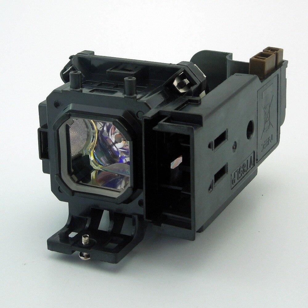 Projektorlampe VT85LP für NEC VT480G, VT490G, VT491G, VT580G, VT590G, VT595G, VT695G mit...