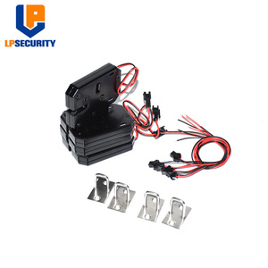 Image 1 - Verrouillage électrique anti vol et électromagnétique 12V cc