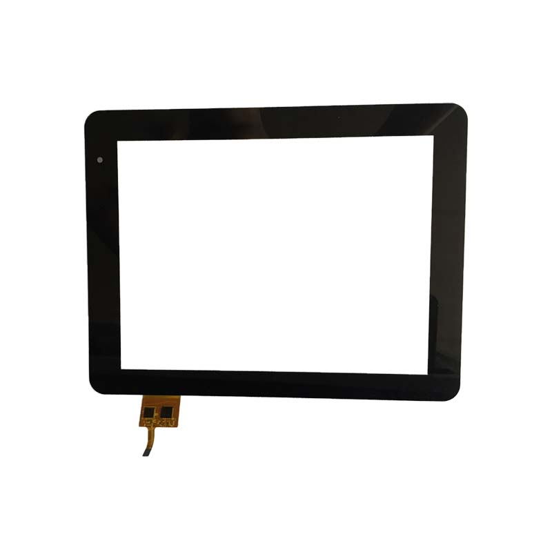 New 9.7 Touch Screen Digitizer Replacement FPC-CTP-0975-096-1 Tablet PC new 9 7 inch touch screen panel digitizer glass sensor replacement for oysters t34 tablet pn fpc ctp 0975 096 1 free shipping