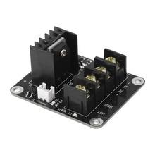 Горячая Распродажа, 3D принтер с подогревом, модуль питания 210A MOSFET upgrade RAMPS 1,4