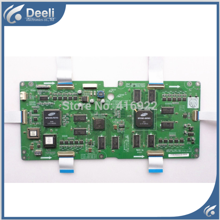 95% New original for S42AX-XB01 logic board LJ41-02104A LJ92-00954A LJ92-00952A working good парктроник parkmaster 4 dj 11 silver