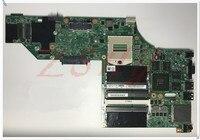 Для lenovo Thinkpad W540 Материнская плата ноутбука 48.4LO13.021 FRU 04X5293 K2100M GPU N15P Q3 A1 Бесплатная доставка 100% Тесты ok