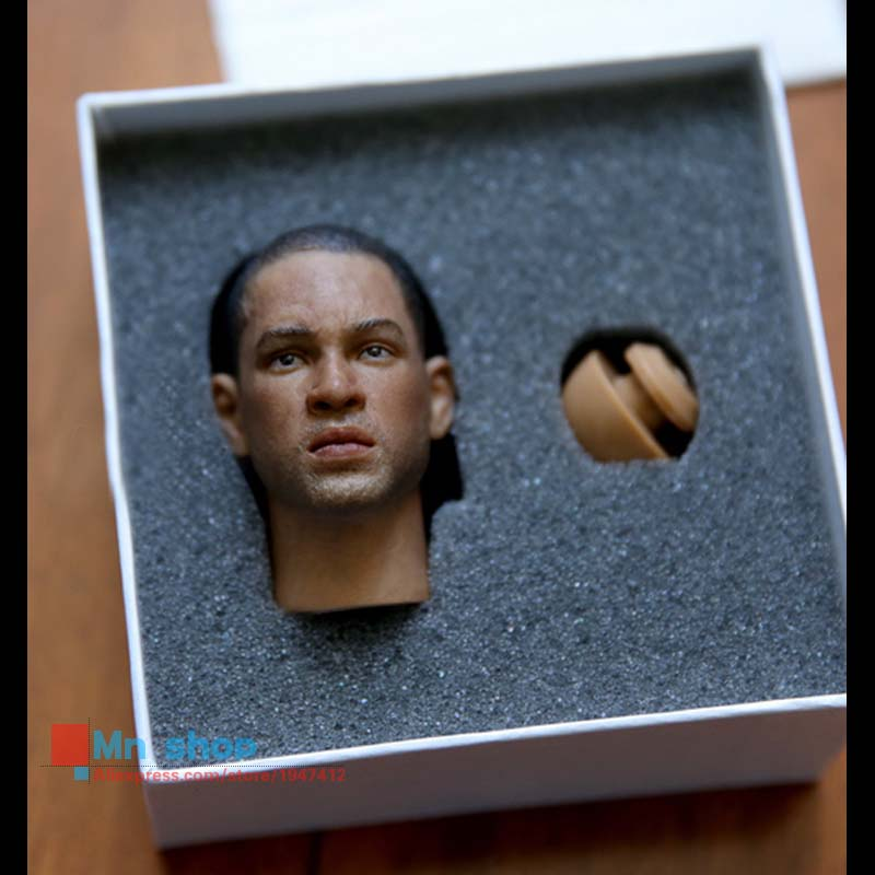 Free Shipping 1:6 Action Figure Accessory Custom 1/6 Soldier Will Smith Head Sculpt Head Carving for 12 Figure Doll Toys burning the soul of 1 6 negan head carving the walking dead soldier head carving for 12 figure doll toys gifts