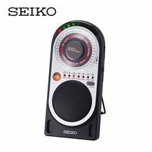 Seiko SQ70 Professional Multi-Function Quartz Metronome Piano/ Violin/Guzheng Electronic Metronome  d steibelt 3 sonatas for piano and violin op 56