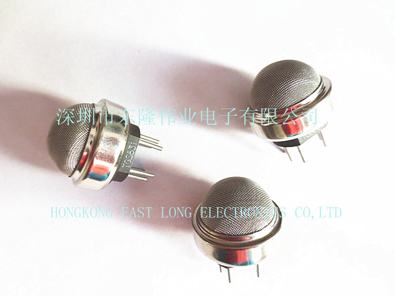 Guaranteed 100% TGS831  Halogen sensor  GAS SENSOR  new and stock! free shipping guaranteed 100% tgs 6812 for the detection of hydrogen methane and lp gas free shipping 2pcs a lot