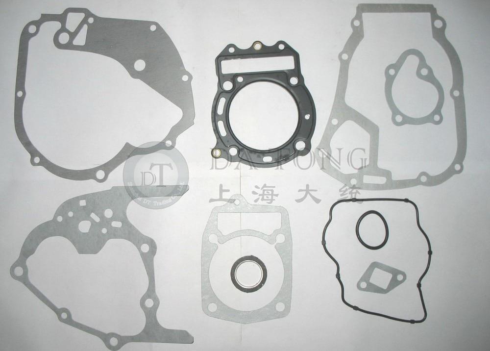 Full set Engine repair Gasket Set For CH CF CN250cc Scooter Honda Motorcycle Sealing Case Gasket