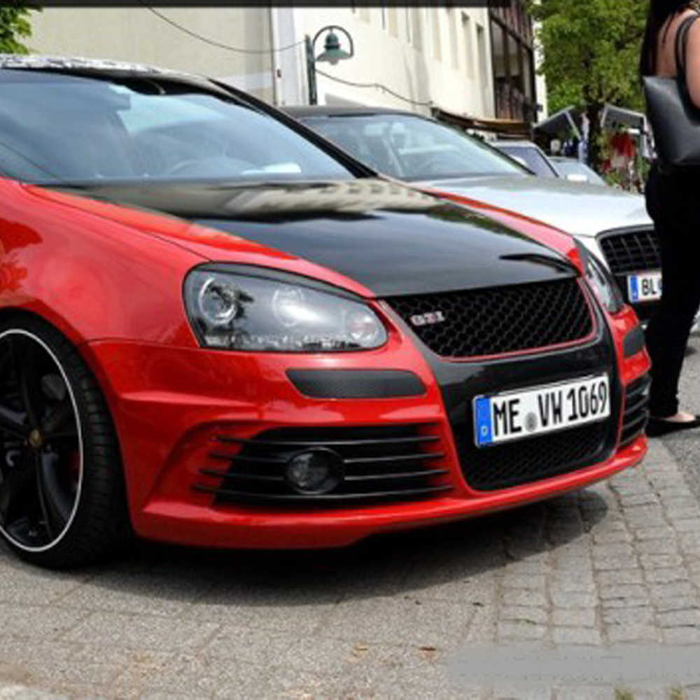 Detail Feedback Questions About Golf 5 Gti Abs Frame Front Bumper
