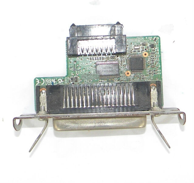 FOR EPSON TM Receipt Printer P02II T88II T88III T88IV Parallel Interfaces M112D printer parts