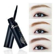 3 Color Long Lasting Peel Off Eyebrow Tint Gel Enhancer Waterproof Professional Makeup Tattoo Cosmetic