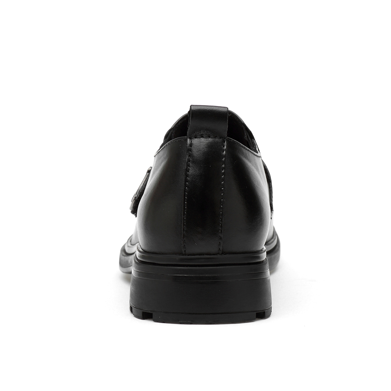 Black Apartamentos Dos On Plus Vestido Oxford Respirável Casamento Couro black Negócios De Slip Sapatos Homens Genuíno Size Dropshipping Formal Sapatas Lace w0aqPg