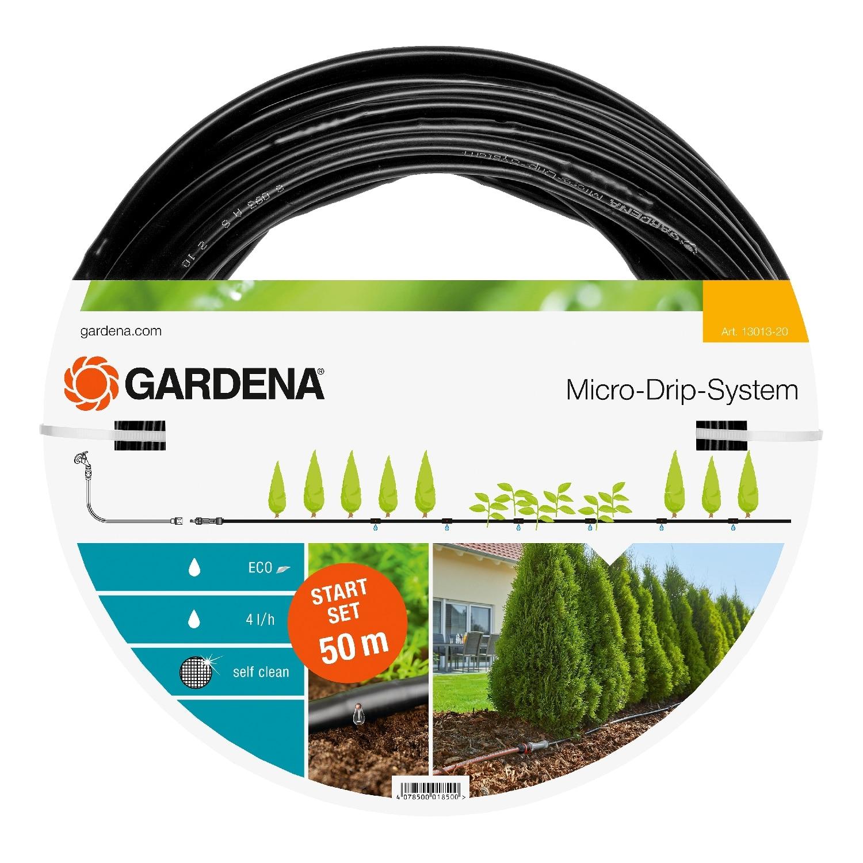 Garden hose GARDENA 13013-20.000.00 garden water connector gardena 2785 20