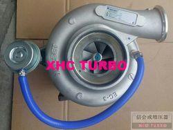 Nowy HX40W 4038894 4032147 4037020 Turbo turbosprężarka do ciężarówki VOLVO data data powrotu (D7 7.2L 235KW 320HP