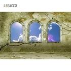 Laeacco Stone Wall A...