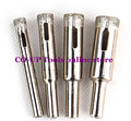 6 8 10 12MM Diamond Coated Core Drill Bit Tile Glass Marble Tile Granite Ceramics Hole Saw Metal Opener Cutter Bits