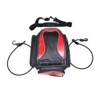 Motorcycle Oxford Knight Racing Backpack Helmet Bags Motorcycle Traveling Luggage Bags Waterproof For Harley Kawasaki Honda BMW