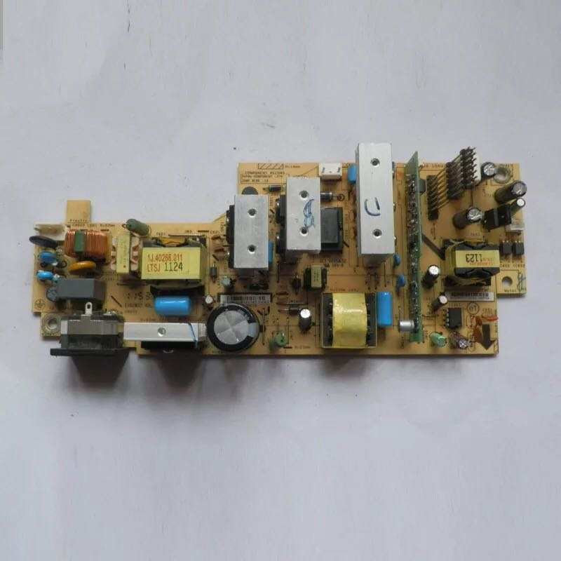 Free Shipping Original Projector main power supply board 4H.1DN40.A00 for MX501+ MS500 MS500+ TX501 projector free shipping original 100% tested working fp222w driver board q22w6 board fp222w board of 4h 03v01 a00 signal