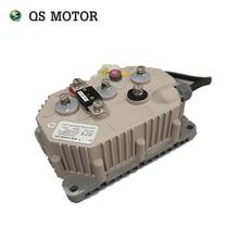 Cheap controller KLS6022H,24V-60V,220A, Sine Wave Controller