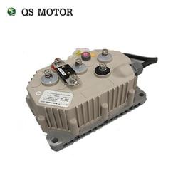 Controlador Kelly KLS6022H, 24 V-60 V, 220A, controlador de motocicleta eléctrica de onda sinusoidal