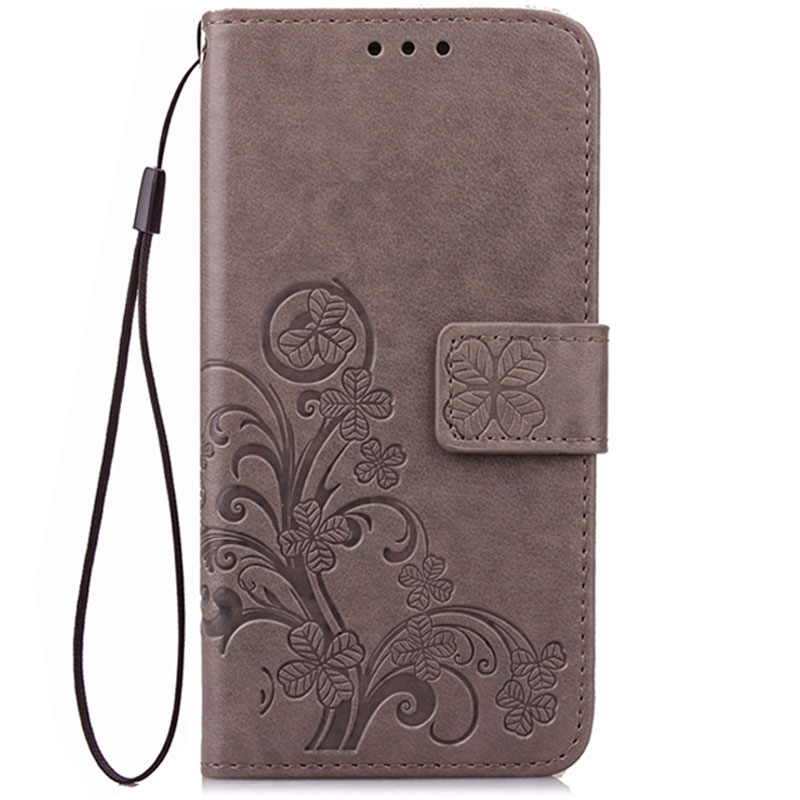 For Samsung Galaxy Note 2 Case Flip PU Leather Phone