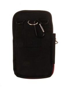 "Image 4 - FULAIKATE 7"" Universal Phone Bag for Xiaomi MI Max2 Strap Waist Pouch for Samsung Galaxy MEGA 6.3 Sports Shoulder T3 Pocket Case"