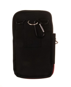 """Image 4 - FULAIKATE 7 """"العالمي حقيبة الهاتف ل Xiao mi mi Max2 حزام الخصر الحقيبة لسامسونج جالاكسي ميجا 6.3 الرياضة الكتف T3 جيب"""
