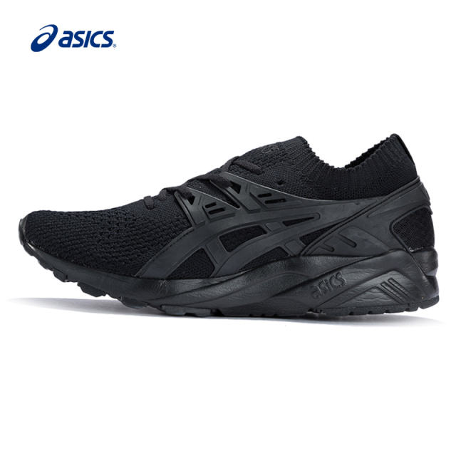 2018 spring new Original ASICS Men Shoes Active Cushioning Jogging Shoes  Low-Top Retro Sports