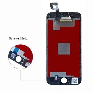 Image 3 - Grade AAA + + + pour iPhone 6 6S 7 8 Plus LCD avec Force 3D écran tactile numériseur assemblée pour iPhone 5S affichage pas de Pixel mort