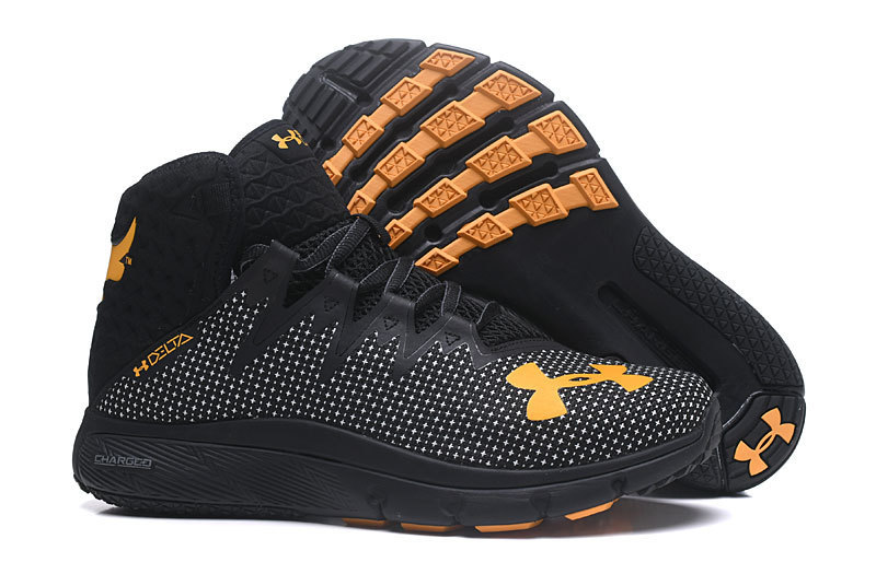 ab54e7b76f77 Under Armour UA Bull Men s Basketball Sneakers Outdoor Medium Top Johnson  Cushion New Arrival High Quality Training Shoes 40-45 – Browse   Pick
