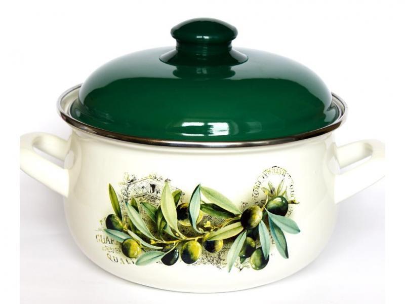 Pan Interos, Olives, 5,7 L pan avsar olives 4 l