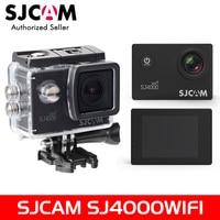 100 Original SJCAM SJ4000 Series SJ4000 WIFI Action Camera 1080P HD 2 0 Waterproof Camera Sport