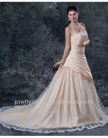 Antique style dresses