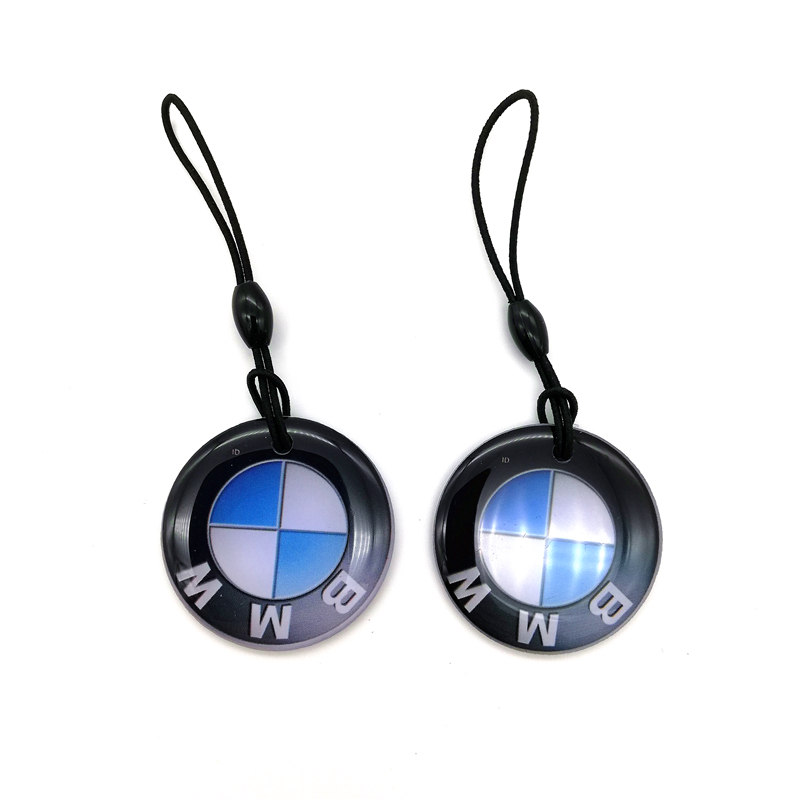 best top token key ring 125khz rfid list and get free