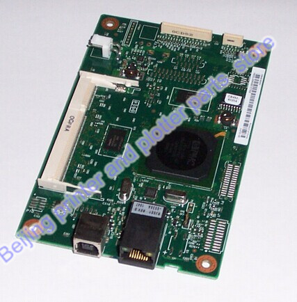 Free shipping Laser jet 100% test  for HP2025 CP2025 Logic Formatter Board CB492-60002 printer part on sale