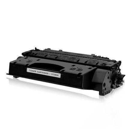 CF280x 80x280x80 cartouche de Toner noir LaserJet pour HP Laserjet Pro 400 M 401,400 M425CF280x 80x280x80 cartouche de Toner noir LaserJet pour HP Laserjet Pro 400 M 401,400 M425